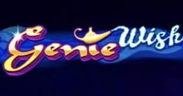 3 Genie Wishes Logo