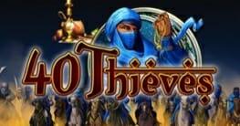 40 thieves logo