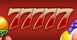 77777 logo