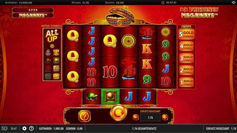 88 Online Casino