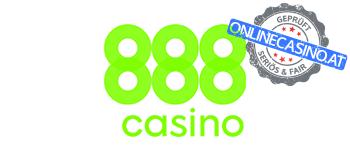 888 Casino getestet von OnlineCasino.at