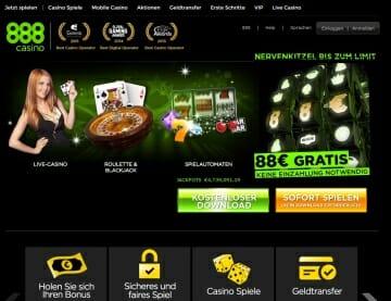 casino 888 erfahrungsberichte