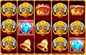 9 Masks of Fire Mobile