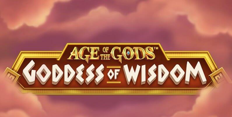 Age of the Gods - Goddess of Wisdom