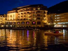 Ansicht-Seeseite-Casino-Zell-am-See
