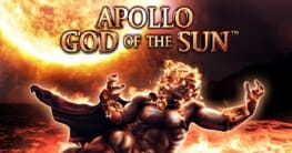 Apollo God of the Sun Logo