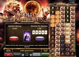 Apollo God of the Sun Vorschau