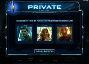 Battlestar Galactica Feature