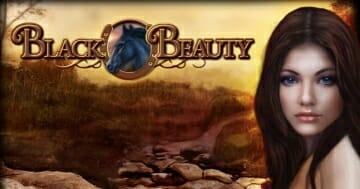 Black Beauty Logo