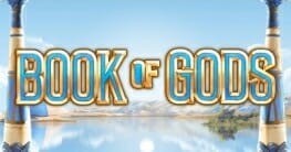 Book of Gods Logo