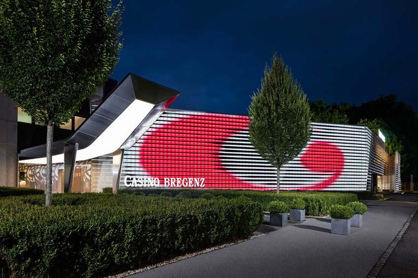 Casino Bregenz öffnungszeiten