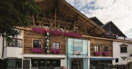 Casino-Seefeld Aussenansicht
