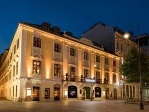 Casino-Wien Aussenansicht
