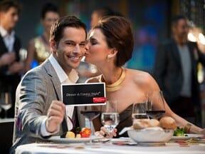 Gutschein Dinner & Casino Night