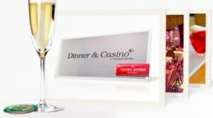 Dinner&Casino Casino Zell am See
