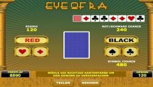 Eye of Ra Vorschau