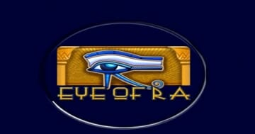 Eye of Ra Logo