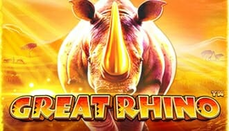 Great Rhino Logo