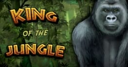 King of the Jungle