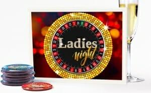 Ladies Night Casino Seefeld