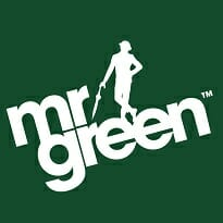 Mr Green Logo 2018