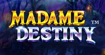 Madame Destiny Logo