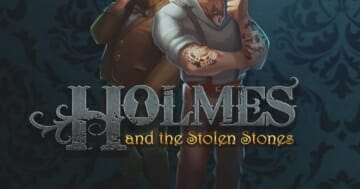 Mr Holmes & the Stolen Stones