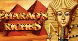 Pharaoh's Riches Logo