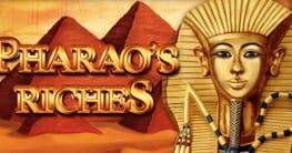 Pharaoh's Riches Logo