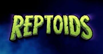 Reptoids Logo