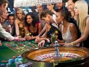 Roulette-Spiel-Casino-Seefeld