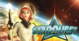 Starquest Logo