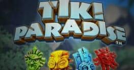 Tiki Paradise Logo