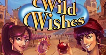 Wild Wishes Logo