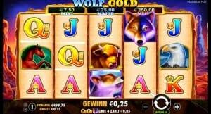 Wolf Gold Vorschau 1