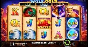 Wolf Gold Vorschau 3