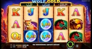 Wolf Gold Vorschau 4