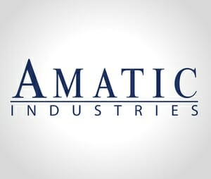Amatic Slots Logo