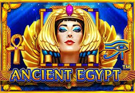 Ancient Egypt Logo
