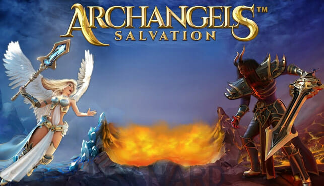 Spiele Archangels Salvation - Video Slots Online