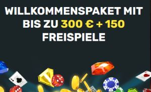 Jetzt Betamo Casino Bonus sichern