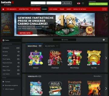 erfahrungsberichte online casino