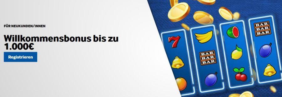 Betway Casino Bonus 2021