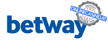 Betway Casino Testsiegel