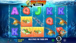 Big Bass Bonanza Mobile