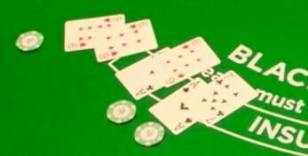 blackjack-teilen