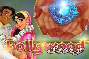 Bollywood Story Logo