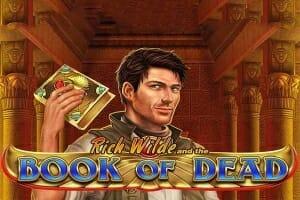Book Of Dead Gewinntabelle