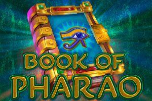 Book of Pharao Logo