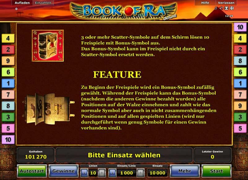 Book Of Ra Als App Kostenlos
